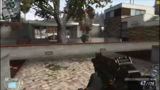 Call of Duty Black Ops 2 Performance on cheap HP laptop