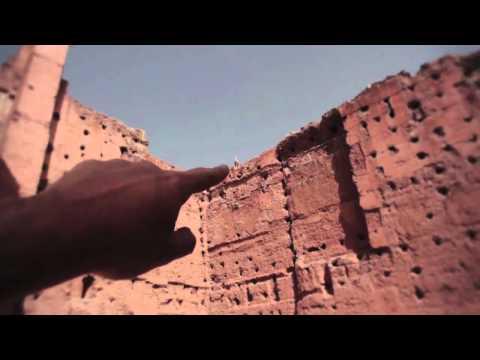 Histartes Marrakech 2011 (Nederlands)