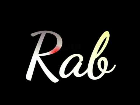 Rab Hasta Hua Rakhe Tumko || new love whatsapp status || universal artists