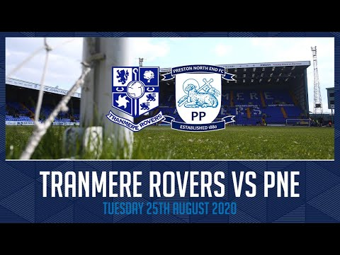 Tranmere Preston Goals And Highlights