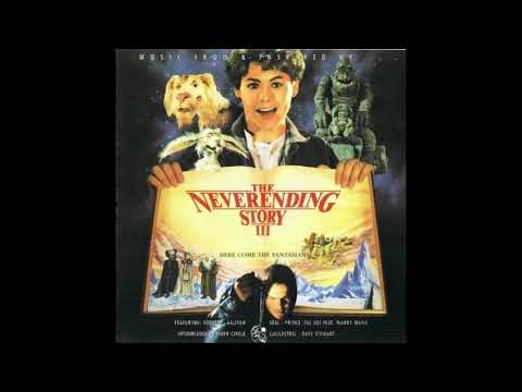 The Neverending Story III Soundtrack 07 - Mission Of Love (Radio Edit) (Nemorin)