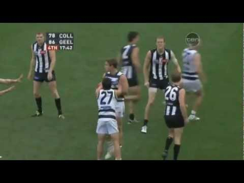 Geelong Cats 2011 AFL Final Series Montage