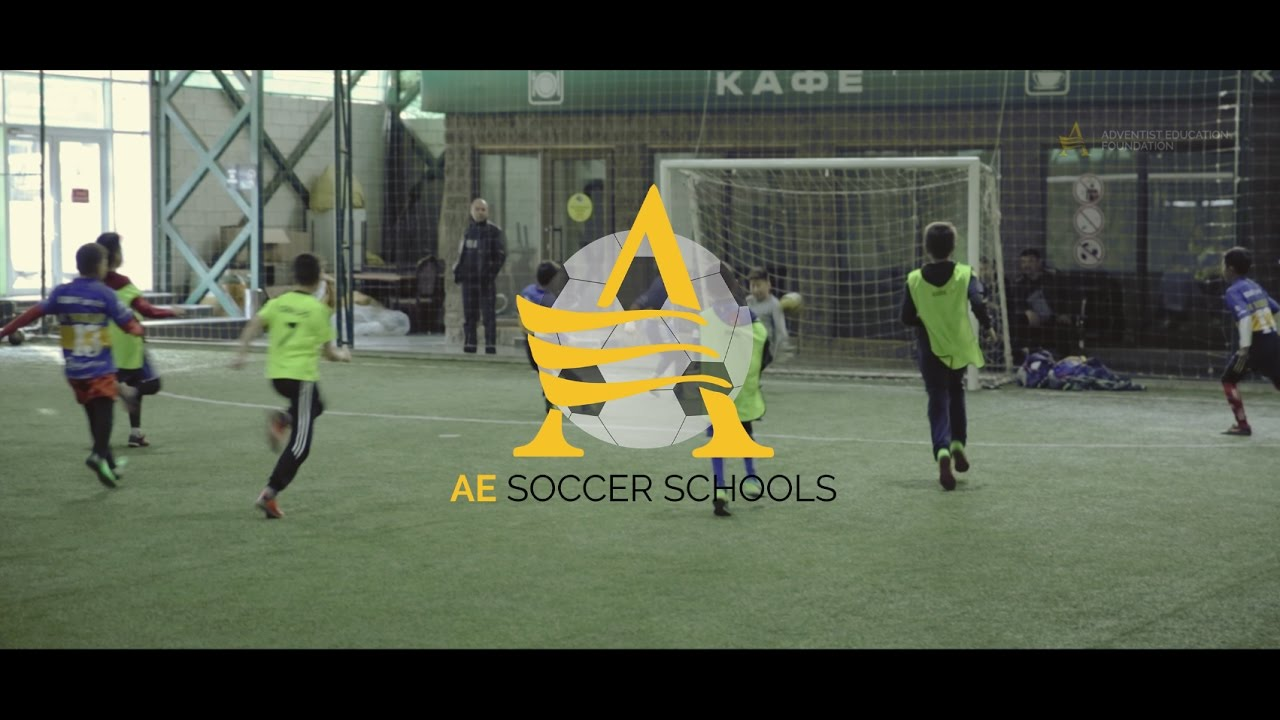 AE Soccer Schools - Adventist Education Foundation