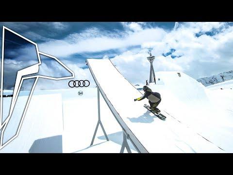 Audi Nines 2019 | RACING DRONE EDIT