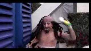 Jack-ass Sparrow 3: The Horn
