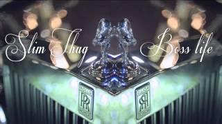 Slim Thug – Boss Life (Instrumental) (Prod. By Mr. Rogers)
