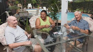 New Care Program Pairs Veterans with Caregivers