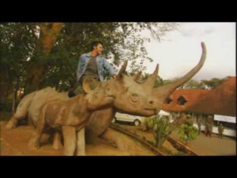 S Club 7  S Club 7 Go Wild!  Paul In Kenya Episode 1  Part One
