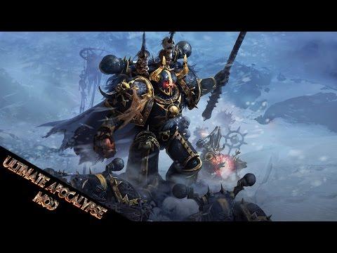 Chaos Space Marine Legions - Ultimate Apocalypse Mod