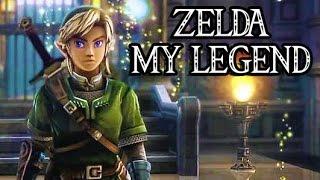 ZELDA : MY LEGEND