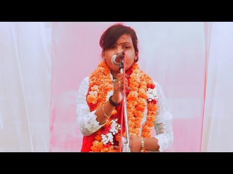 भोजपुरी बिरहा का शानदार मुकाबला 2017 दिल्ली आजादपुर (मीनाक्षी राज , स्याम सुन्दर चौहान )