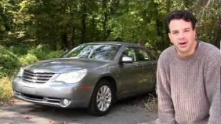 2009 Chrysler Sebring Sedan Videos