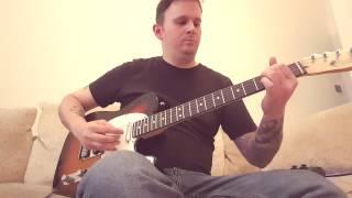 When Mountains Fall (Guitar Cover)