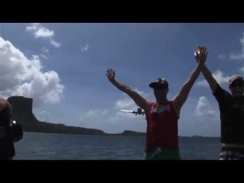 Pohnpei Micronesia - Surfari