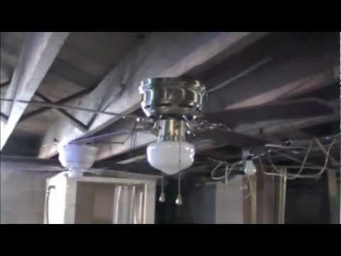 Menards turn of the century eros ceiling fan youtube menards turn of the century eros ceiling fan mozeypictures Image collections