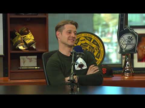 Actor Ben McKenzie on When Your Kids Don't Like Your Sports Teams  The Rich Eisen   111717