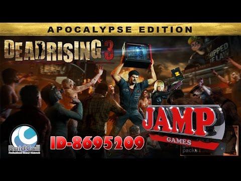 Dead Rising 3 Apocalypse Edition |