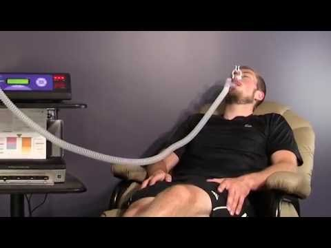 7a. RMR Testing With CardioCoach