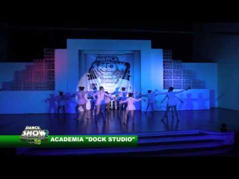 Dock Studio | Jazz General | Dance Show 2016