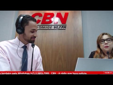RCN Notícias(19/03)