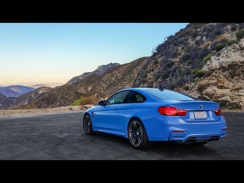 Monthly BMW M4 Running Costs