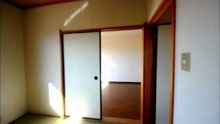 八尾市賃貸 カレミ青山.wmv 3DK アパート
