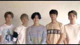 Gambar cover [ENG SUB] SHINee Lucky Star member comment
