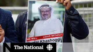 Jamal Khashoggi's family calls for impartial investigation as Turkey uncovers fresh evidence