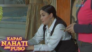 Kapag Nahati Ang Puso: Hanapan ng butas si Rio | Episode 12