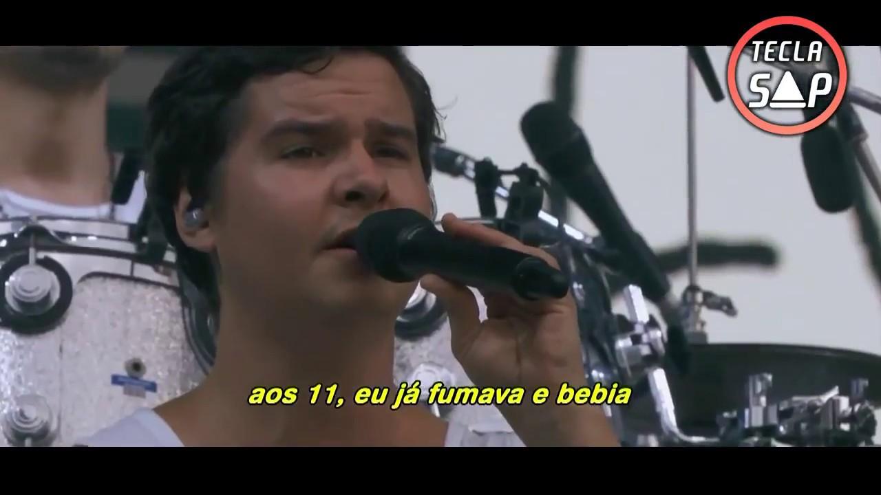 Lukas Graham 7 Years Legendado Traducao Live From