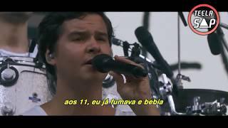Lukas Graham - 7 Years (Legendado | Tradução) ♪ (Live From Houston)