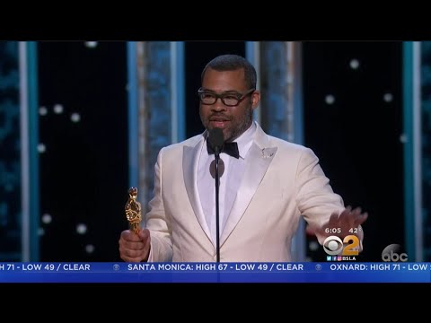 History Made At 90th Annual Academy Awards