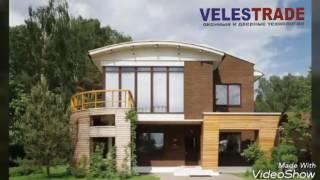 Окна для дома в современном стиле(, 2017-06-27T04:31:24.000Z)