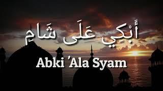 Download Abki'ala Syam Cover Ai Khodijah Terbaru 2020 😍😍😍