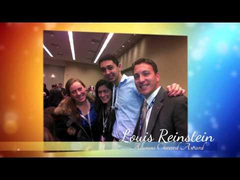 David Posnack Jewish Day School 3rd Annual Gala Honoree Video