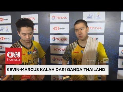Kecewa & Merasa Dicurangi, 'Duo Minions' Berencana Protes ke BWF ; Piala Thomas 2018 Mp3
