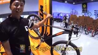 PhilBike2015: KTM Myroon Carbon XC Bike