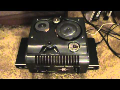 Old Audio Recordings Echos From The Past   A Home Recording