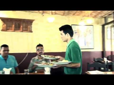 Rabbit Meat Dishes in Nepal; Himalayan Rabbit Farm