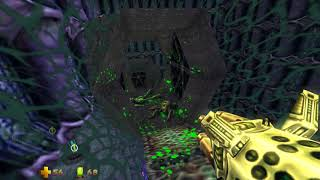 Zagrajmy w Turok 2: Seeds of Evil (part 10)