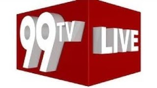 99TV Telugu LIVE | AP News | Telangana News | 99TV Telugu Live TV Channel