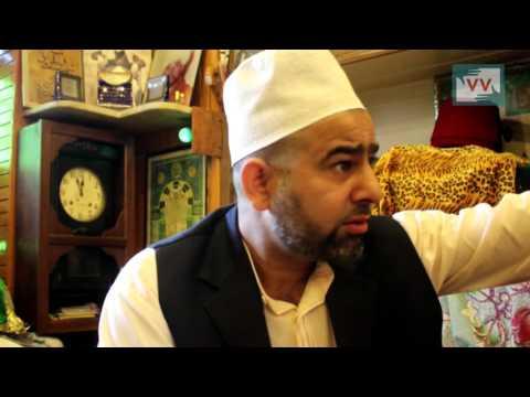 Understanding Sufi Shrines of Srinagar, Nadiya Reports from Srinagar