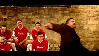 Magic System feat Khaled - Même pas fatigué by KingBlana with Franck Bilal Ribéry