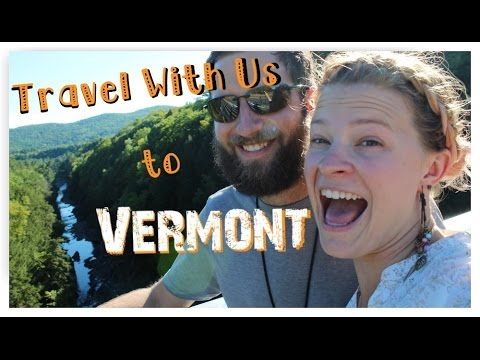 Travel with Us ~ Vermont