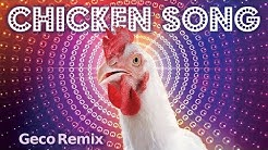 J.Geco - Chicken Song