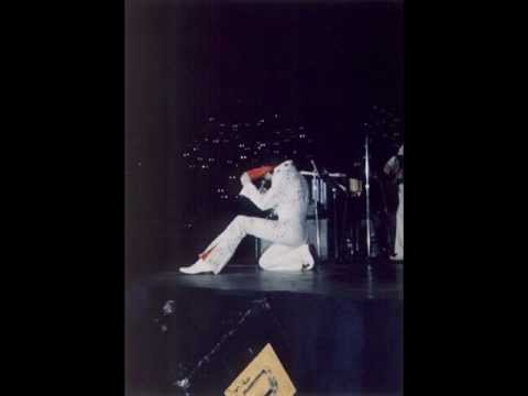 Elvis Presley - Sweet Caroline - Live Las Vegas , September 3,1971 M/S