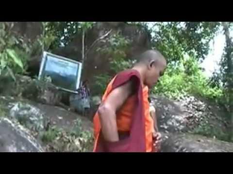 Rockhill Meditation Hermitage, Sri Lanka