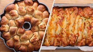 5 Cheesiest Bread Recipes Guaranteed To Make You Drool