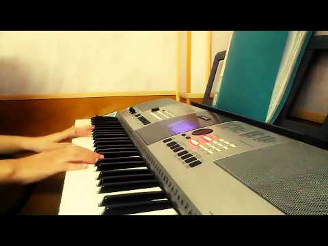 [Piano Cover] Hikari E - Miwa (Rich Man, Poor Woman OST)