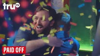 Paid Off with Michael Torpey - Sports Management Major Wins It All!   truTV